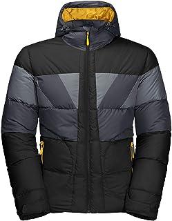 Jack Wolfskin 365 Getaway Jacket Men night blue peak red 2019 winter jacket
