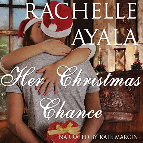 Her Christmas Chance audiobook cover art