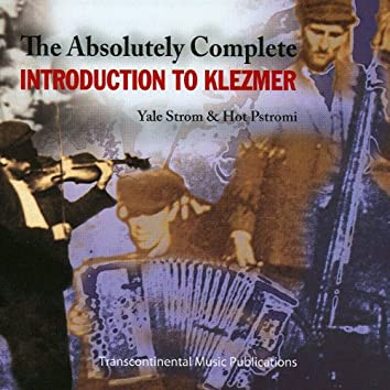 Absolutely Complete Introduction to Klezmer