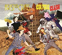 Aristocrats   Culture Clash [DELUXE EDITION] by Aristocrats