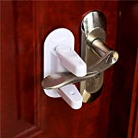 4 Pack Uigos Door Lock Knob Covers