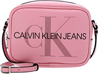 Calvin Klein CKJ Camera Bag Soft Berry