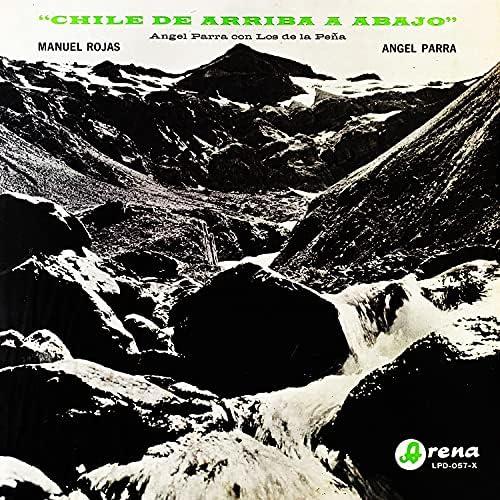 Angel Parra feat. Los De La Peña