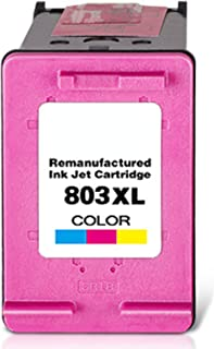 Compatible Toner Cartridge Replacement For HP 803 For HP OfficeJet 1111 1112 2131 2132 Printer,printing Shop Bank Precise ...