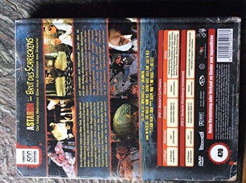 Astaron-Brut des Schreckens - '84 Entertainment - Mediabook