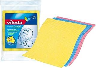 Vileda Sponge Cloth 5 Pieces