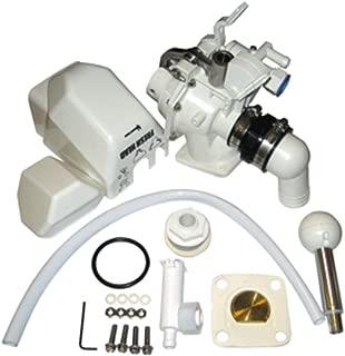 Raritan Fresh Head Conversion Kit - Raw-Pressurized Fresh - Converts PHII, PH, PHC, CPII & CP Marine , Boating Equipment