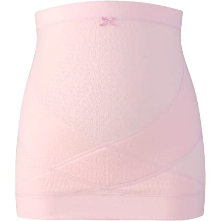 Wacoal MATERNITY(ワコールマタニティ) 妊婦帯 腹巻きタイプ (日本製) 産前 妊娠初期から臨月まで使える 腹帯 [ ギフトケース入り ]