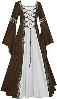 scarpe da corsa selezione premium per comprare Amazon.it: costume medievale - Donna: Abbigliamento