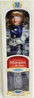 1999 Heritage Mint Marquee Collection Gretchen German Porcelain Doll 18