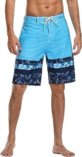 Kgke Men's Swimwear