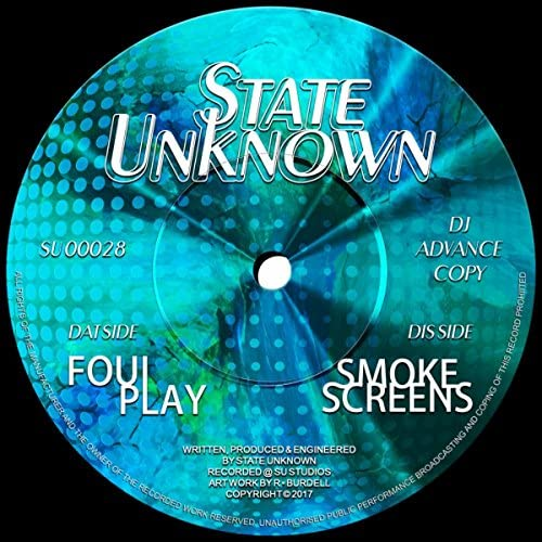State Unknown & 24K