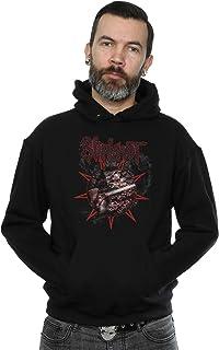 Slipknot Official Day of The Gusano Goat Sweat /À Capuche Noir