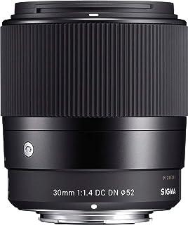 SIGMA 30mm F1.4 DC DN | (C) TL 30mm F1.4 DC DN | Contemporary ライカLマウント用