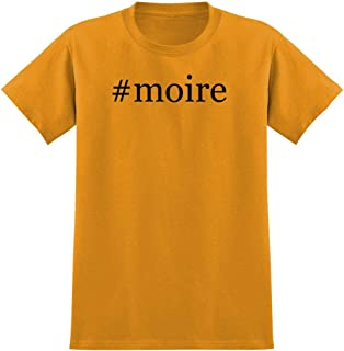 Harding Industries #Moire - Hashtag Men's Graphic T-Shirt