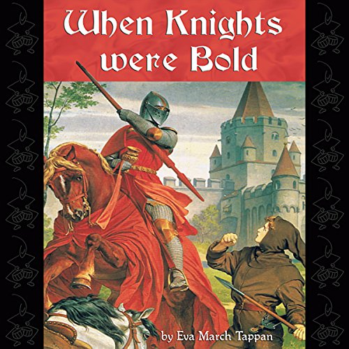 When Knights Were Bold audiobook cover art