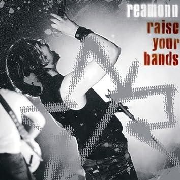 Raise Your Hands (Live)