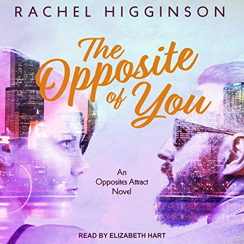 The Opposite of You audiobook cover art