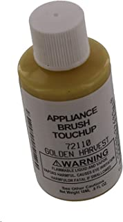 Whirlpool Part Number 72110: Paint, Touch-Up 1/2 Oz. (Harvest Gold)