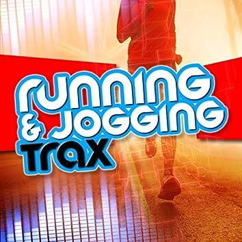 Running & Jogging Trax