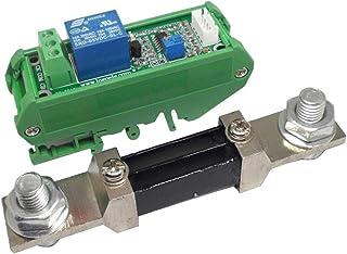 200 A 12V//24V Votronic Smart Batterie Shunt avec LCD Batterie Moniteur et câble 5 m