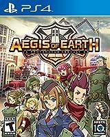Aegis of Earth: Protonovus Assault (輸入版:北米) - PS4