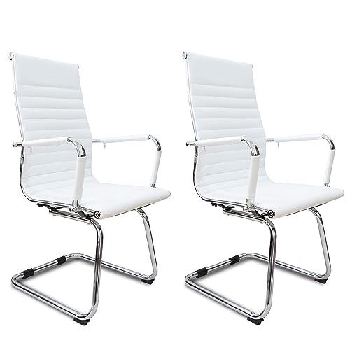 hot sale online e13c6 372ca Office Guest Modern Chair: Amazon.com