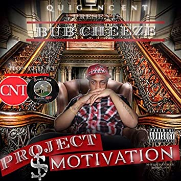 Bub cheeze Project Motivation