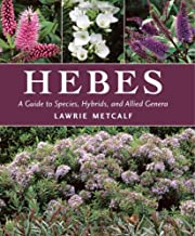 Hebes: A Guide to Species, Hybrids and Allied Genera