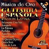 Guitarra Española - Pasion Latina (Spanish Guitar - Latin Passion)