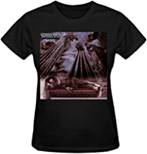 Abover Steely Dan The Royal Scam Womens T Shirts With Designs Crew Neck