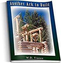 Another Ark to Build - booklet