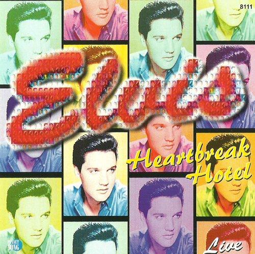 Elvis On Stage (Re-Mastered) incl. Backstage Dressing Room Interview
