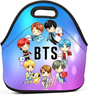 Best bts lunch box Reviews