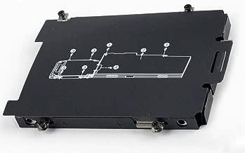 Deyoung - Soporte para Disco Duro HDD SSD para HP EliteBook 840 850 740 750 745 755 G3 G4 (no Compatible con el Modelo G1 G2 o Cualquier Otro Modelo)