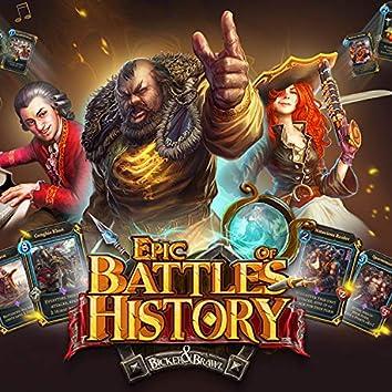 Epic Battles of History (Original Soundtrack)