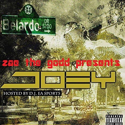 Zae the Godd