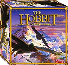 Playroom Entertainment The Hobbit: The Defeat of Smaug Board Game