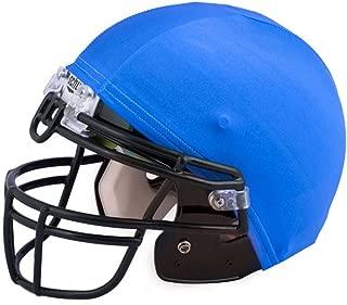 football scrimmage helmet covers