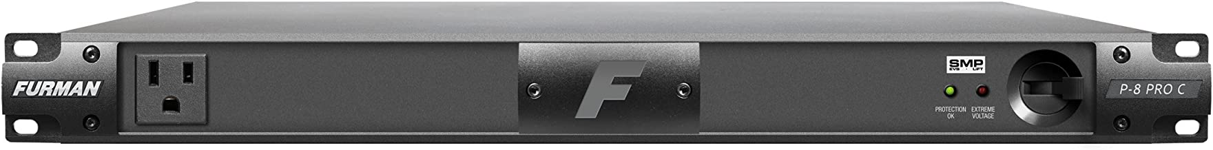 Furman P-8 PRO C Power Conditioner