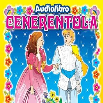 Cenerentola (Favola raccontata con Libretto e Tavole da disegnare e colorare)