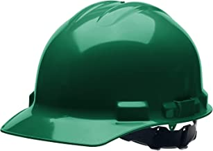 Cordova Safety Products Duo Cap Style Safety Hard Hat Helmet- Forest Green