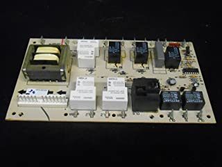 Dacor Relay Board Part # 92029 Or 62439