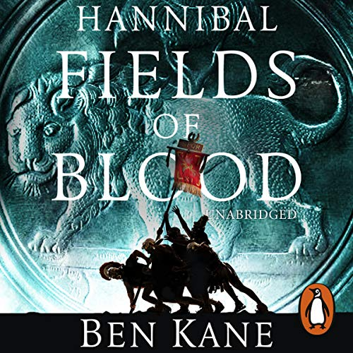 Hannibal: Fields of Blood audiobook cover art