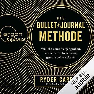 Die Bullet-Journal-Methode Titelbild