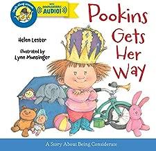 Best pookins gets her way Reviews