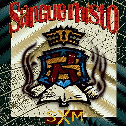 Sxm (180 Gr. Limited Edition + Mp3 Download)