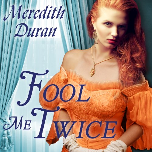 Fool Me Twice audiobook cover art