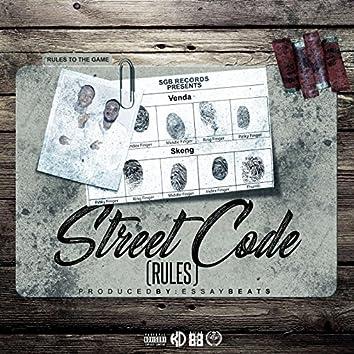 Street Code (Rules) [feat. Skeng]