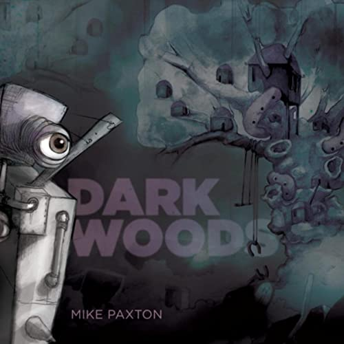 Tree Bark By Mike Paxton On Amazon Music Amazon Com